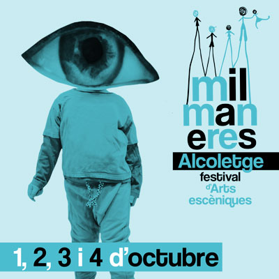 Mil Maneres Festival, Alcoletge, 2020