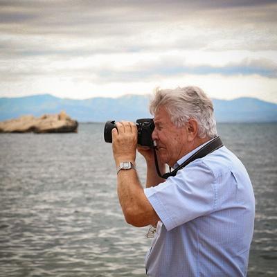 Exposició 'L'Escala, gent de mar. Homenatge al fotògraf Miquel Bataller'
