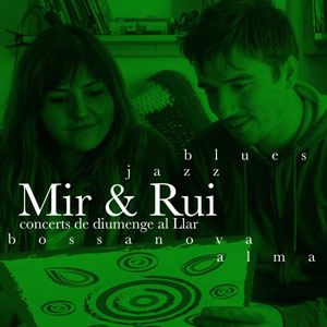 Mir & Rui - Llar Amposta 2019