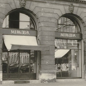 Galerie Mirador