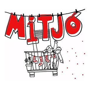 Mitjó