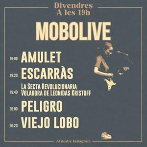 Mobolive, MoboFest, 2020