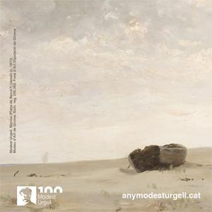 Exposició 'Modest Urgell, més enllà de l'horitzó'