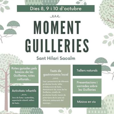 Moment Guilleries, Fira Guilleries, Sant Hilari Sacalm, 2021