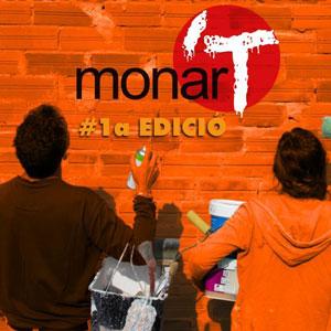 Festival monar'T - Santa Eugènia de Ter 2019