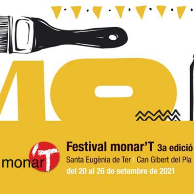 Festival monar'T - Girona 2021