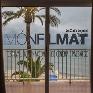 Mónfilmat. Festival internacional de cinema i paisatge - 2020