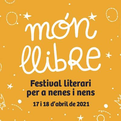 Món Llibre, Barcelona, 2021