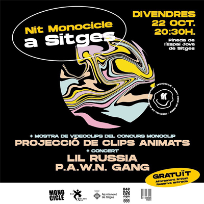 Monocicle Sitges