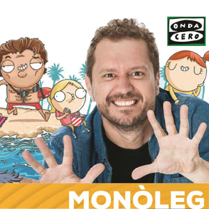 Monòleg 'El monaguillo ¿sólo lo llevo yo?' a càrrec de Sergio Fernández