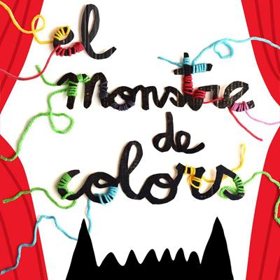 Espectacle familiar 'El monstre de colors' de Tutatis i Transeduca