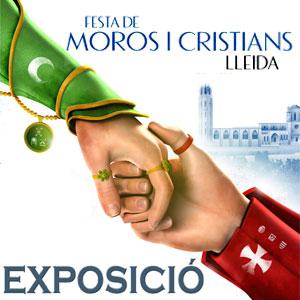 Exposició de l'Associació de la Festa de Moros i Cristians