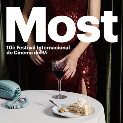 10è Most, Festival Internacional de Cinema del Vi i el Cava al Priorat, 2021