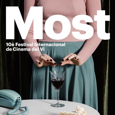 10è Most, Festival Internacional de Cinema del Vi i el Cava al Penedès, 2021