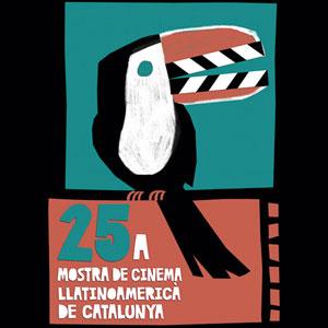25a Mostra de Cinema Llatinoamericà de Catalunya