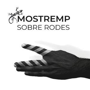 Mostremp Sobre Rodes a Sort, 2019