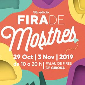 58a edició de la Fira de Mostres de Girona, 2019