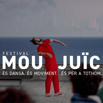 Festival Moujuïc - Barcelona 2021