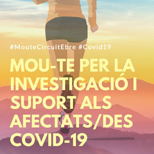 #MouteCircuitEbre - Abril 2020
