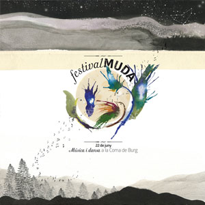 Festival Muda Pirineus, 2019