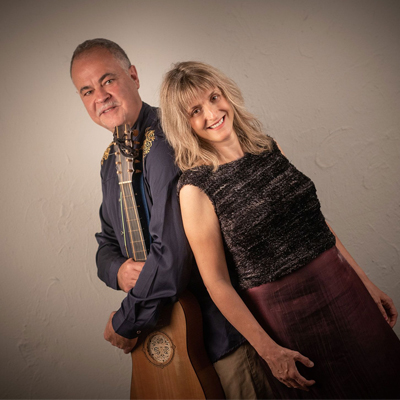 David Murgadas i Sandra Roset