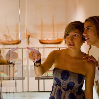 Museu del Mar - Lloret de Mar
