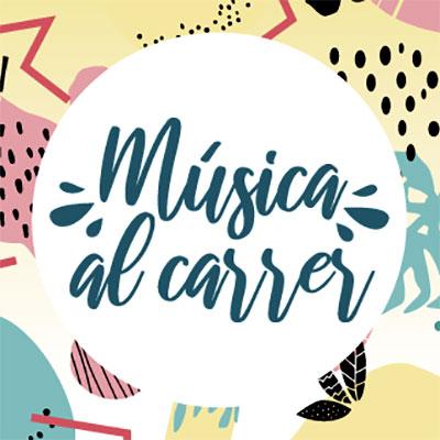Tarragona Reactiva la Cultura, Música al Carrer, Tarragona, 2020