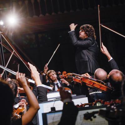 La novena de Beethoven
