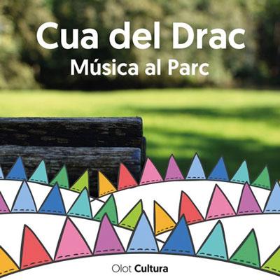 Música al Parc, Olot, 2020