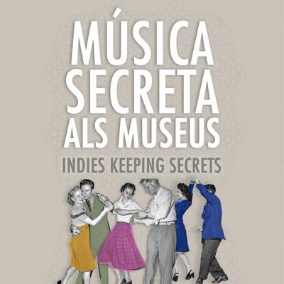 Música Secreta als Museus Municipals, Barcelona, 2021