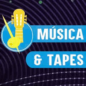 Música i Tapes a Balaguer, 2019