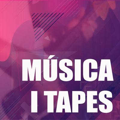 Música i Tapes a Balaguer, 2020
