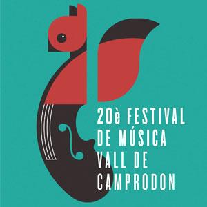 Festival de Música de la Vall de Camprodon, 2019
