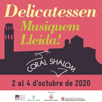 Musiquem Lleida, 2020