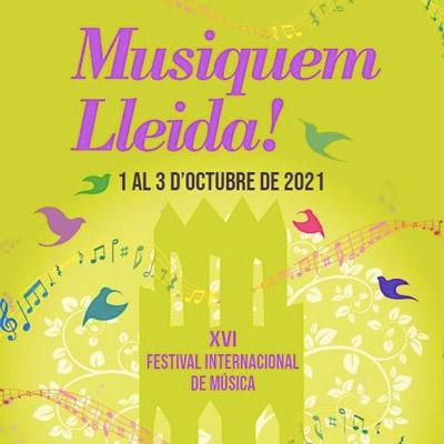 Musiquem Lleida, 2021