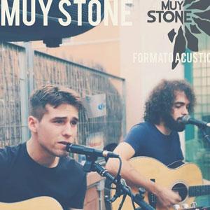 Muy Stone