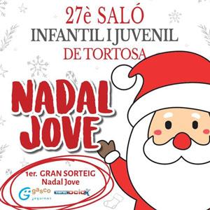 Nadal Jove - Tortosa 2019