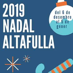 Nadal a Altafulla, 2019 - 2020