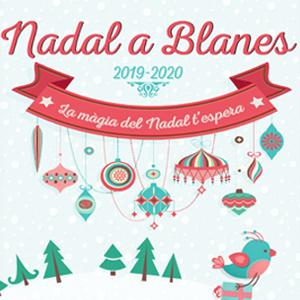 Nadal a Blanes, 2019, 2020