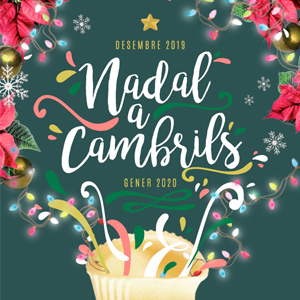 Nadal a Cambrils, 2019, 2020