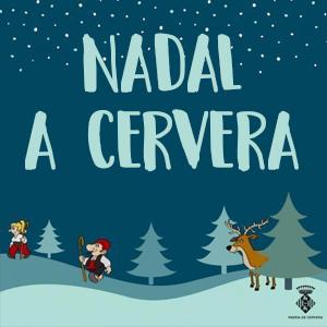 Nadal a Cervera, 2019 - 2020