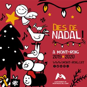 Nadal a Mont-roig del Camp, 2019 - 2020