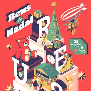 Nadal a Reus, 2019