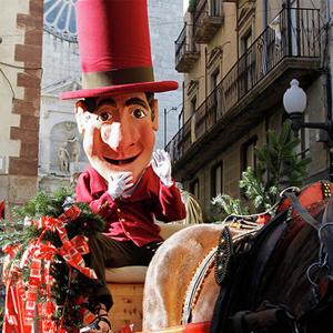 Nadal a Valls, 2019