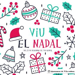 Nadal a Vila-rodona, 2019, 2020