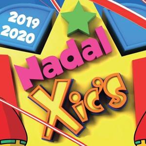 Parc Infantil de Nadal 'Espai Xic's' a Salou, 2019 - 2020