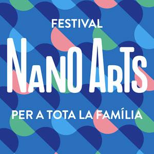Festival NanoArts al CaixaForum, 2019
