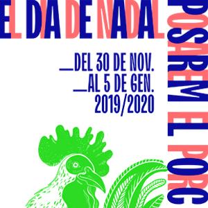 Nadal al Morell, 2019