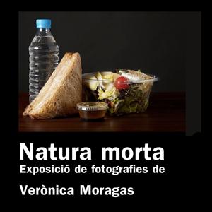 Exposició 'Natura Morta' deVerònica Moragas