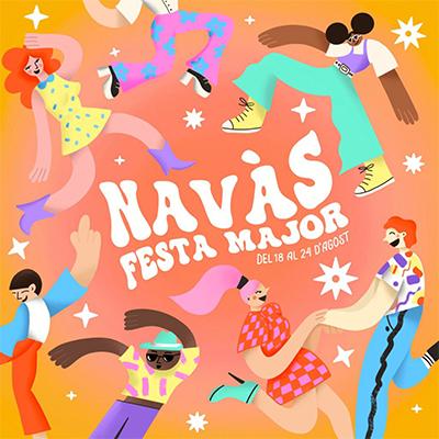 Festa Major de Navàs